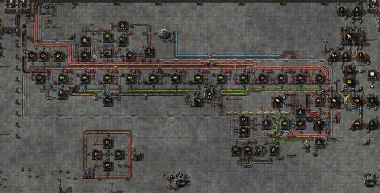 Factorio чертежи всех конвейеров slc19a1 транспортер фолатов