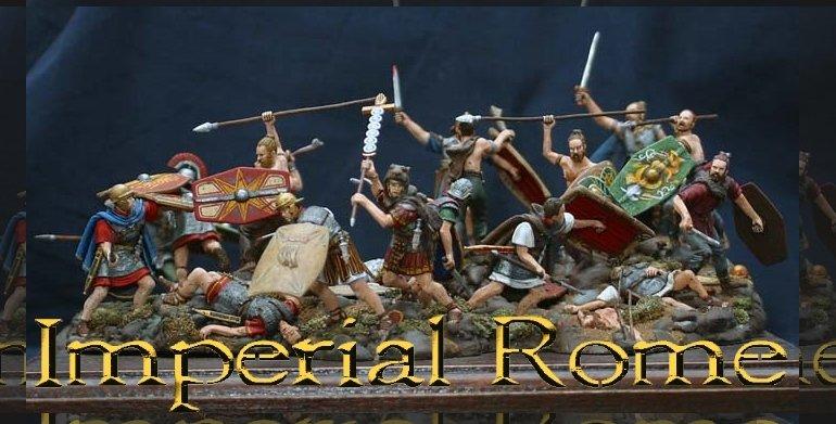 Мод Imperial Rome Скачать - фото 6