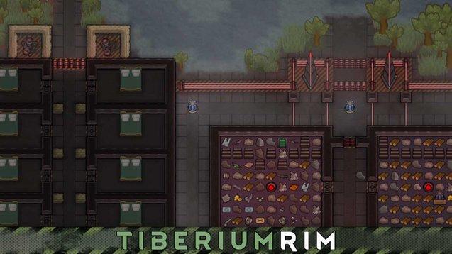 Rimworld мод TiberiumRim Factions | lttlword