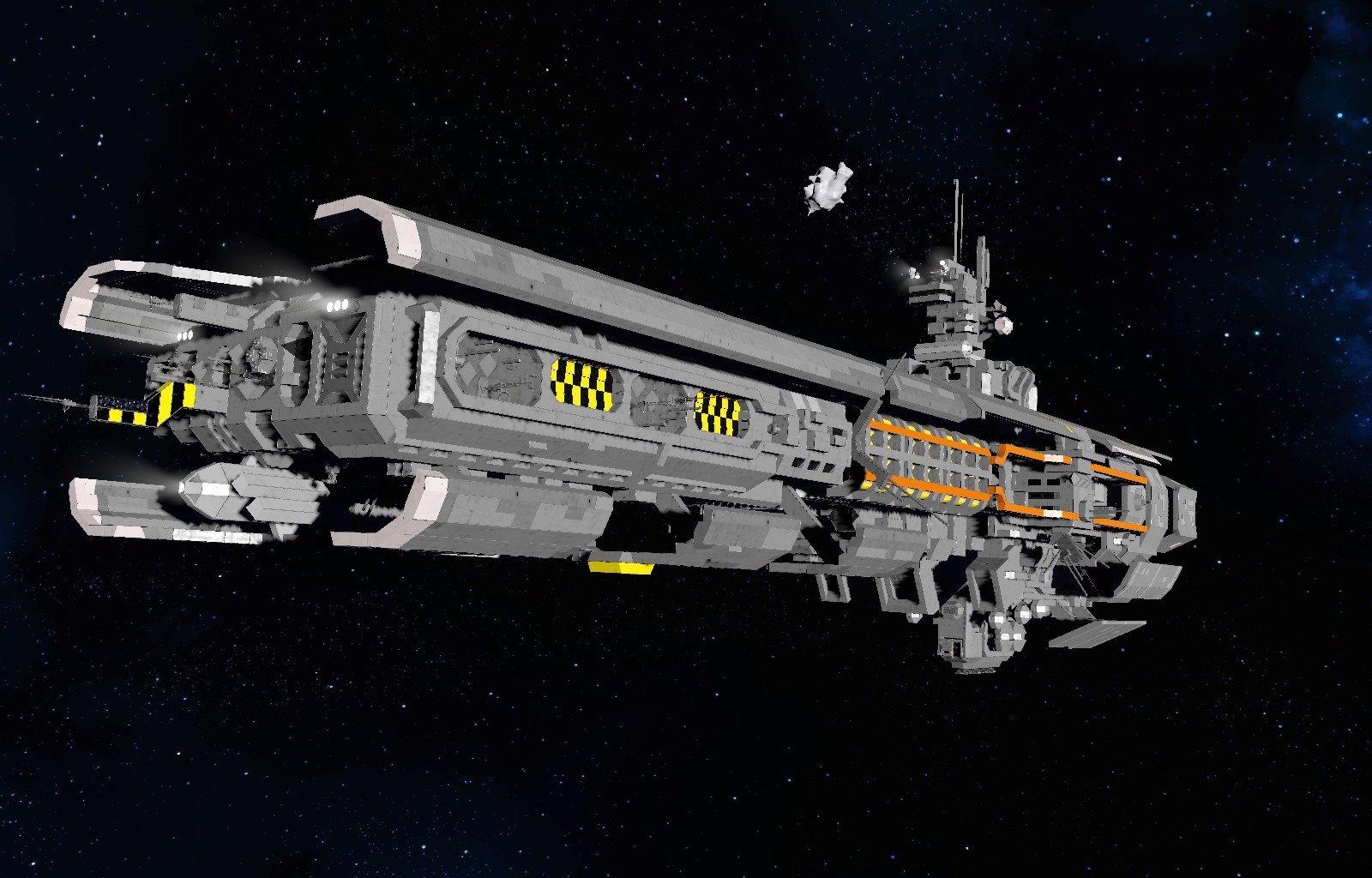 Как построить корабль Space Engineers WikiRU вики FANDOM powered by