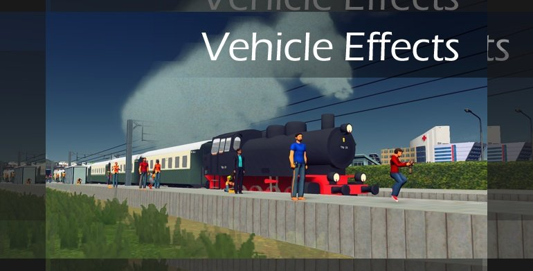 vehicular effects