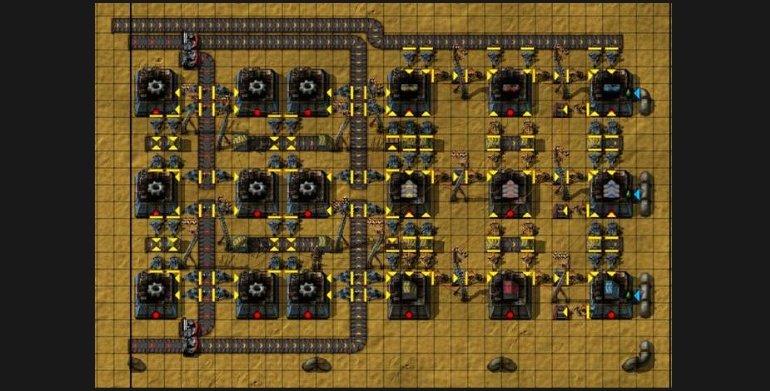Factorio чертежи всех конвейеров фурнитура для транспортеров