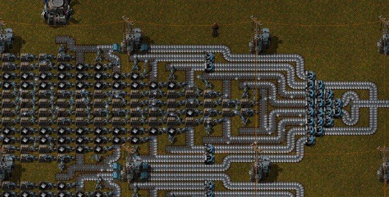 Мод на конвейеры factorio конвейере ворд в пдф