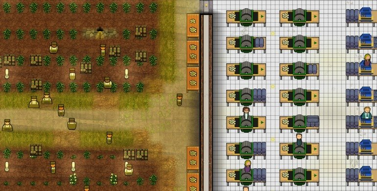 Prison Architect mods - lttlword